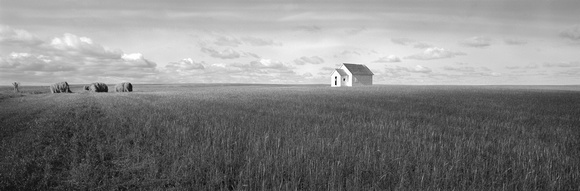 Prairie School House, ND